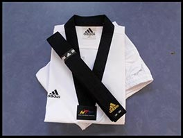 UNIFORME ADIDAS FIGHTER